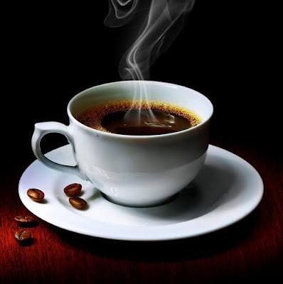 Minum kopi dan teh pahit tiap pagi dapat memperlambat dementia (kepikunan)