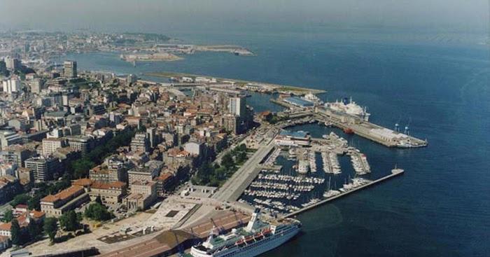 Turismo de cruceros en gran canaria el crucero de lujo - Puerto de vigo cruceros ...