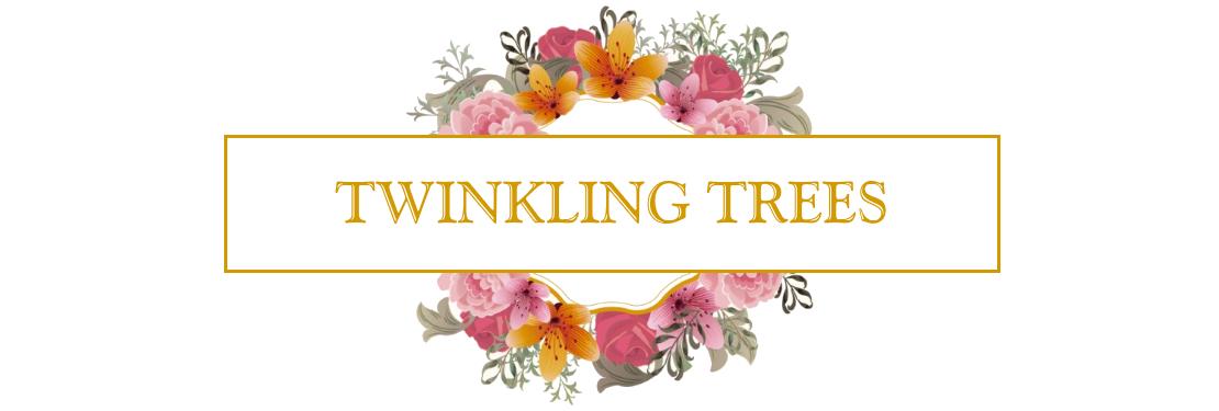 Twinkling Trees