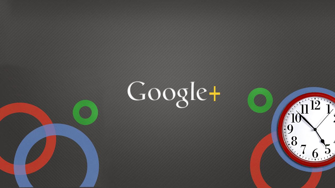 Schedule Posts on Google Plus