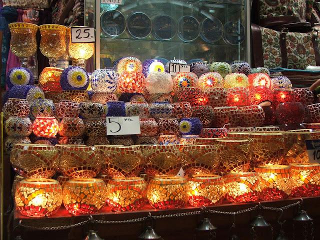 luci gran bazar