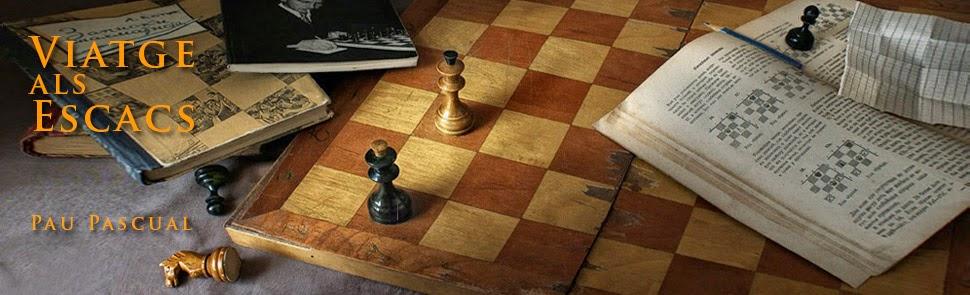 Viatge als escacs
