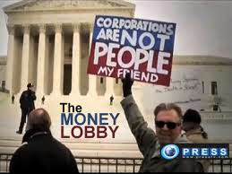 The Money Lobby - Examines how Political Action Committees (PACs) and Super PACs have managed to monopolize the political discourse in the US in favor of a privileged class.