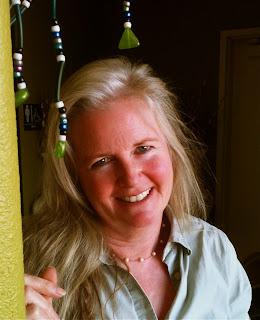 Author Holly Goldberg Sloan