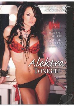 Alektra Tonight (2010)