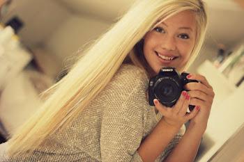 Alexia Parker.