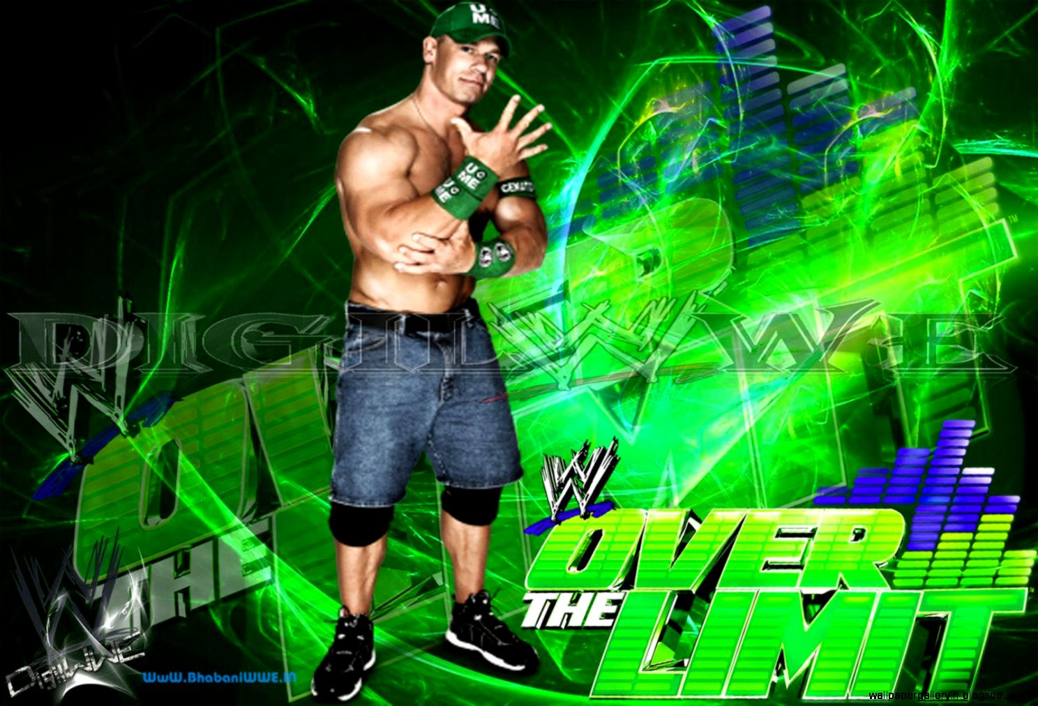 wwe john cena wallpaper desktop wallpaper gallery