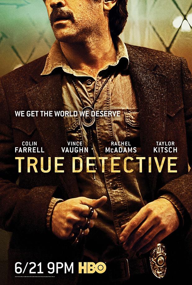 True Detective [Season2]