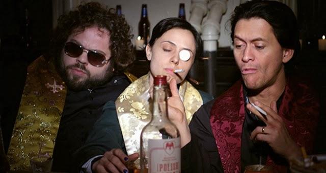 Imágenes de la película Hellbenders