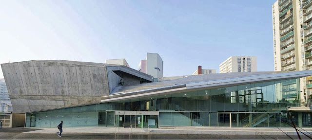 01-Conservatoire-d'Aubervilliers-by-François-Chochon-Laurent-Pierre-Architectes