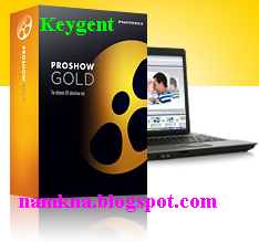 Download Photodex ProShow Gold 5