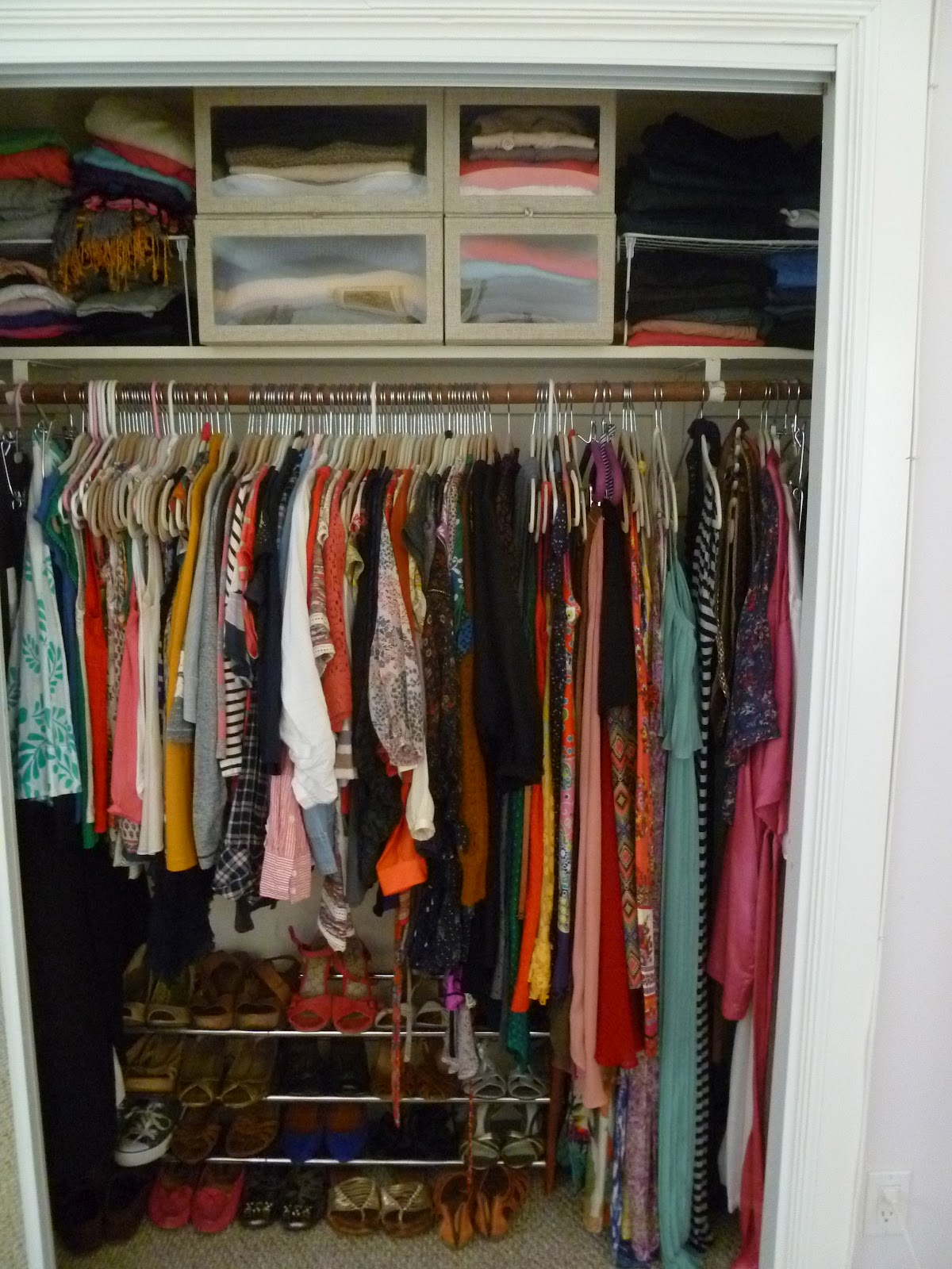 Cleaning Closet Entrancing Of Spring Clean Out Your Closet Images