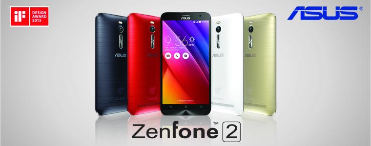 Kredit HP Asus Zenfone 2