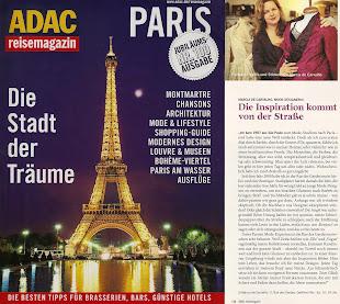 ADAC Magazine - France