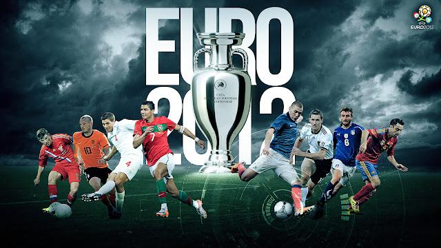 euro 2012 wallpaper hd