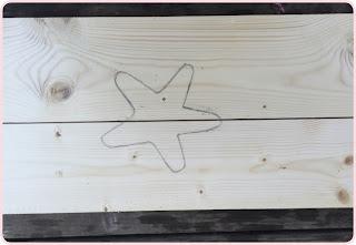Jigsaw Starfish