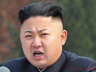 Ditador norte coreano Kim-Jong-Un