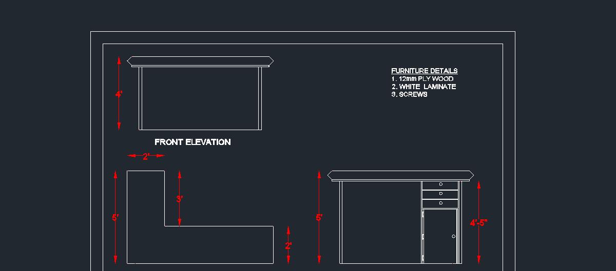 False Ceiling Plan Elevation Section : Sarah s management portal office elevation false