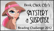 Mystery and Suspense Reading Challenge