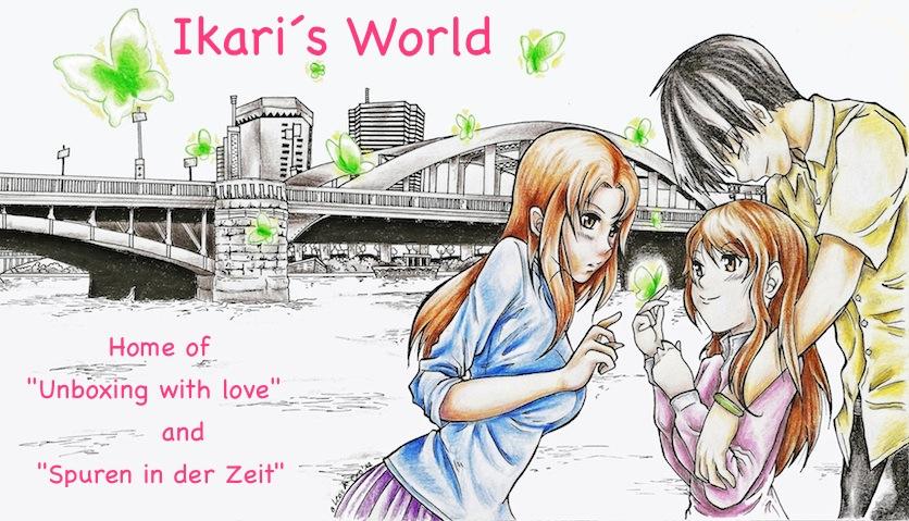 Ikari´s World