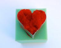 сердце своими руками