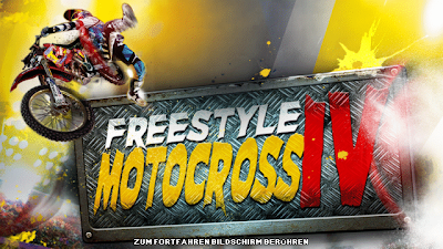 game motocross nokia 