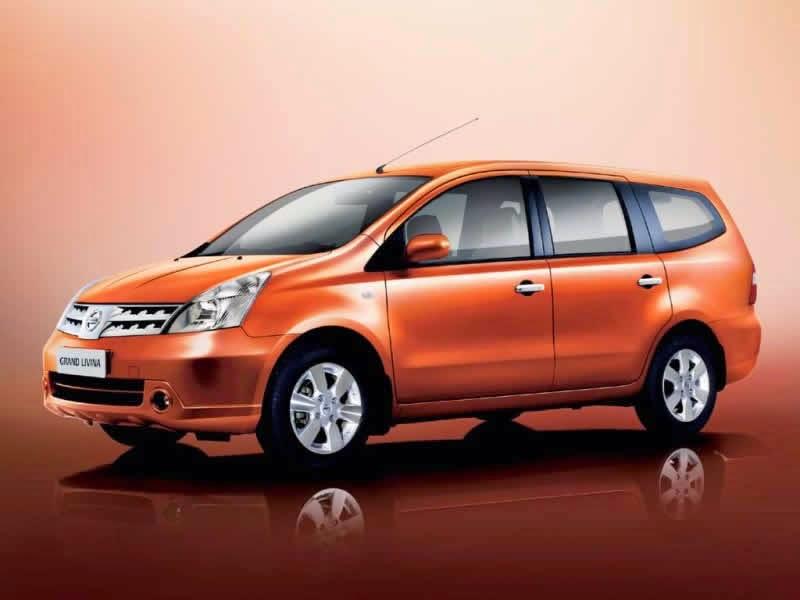 Harga Mobil Nissan Grand Livina dan Spesifikasinya