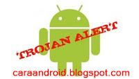 Delapan Virus Penyerang Android