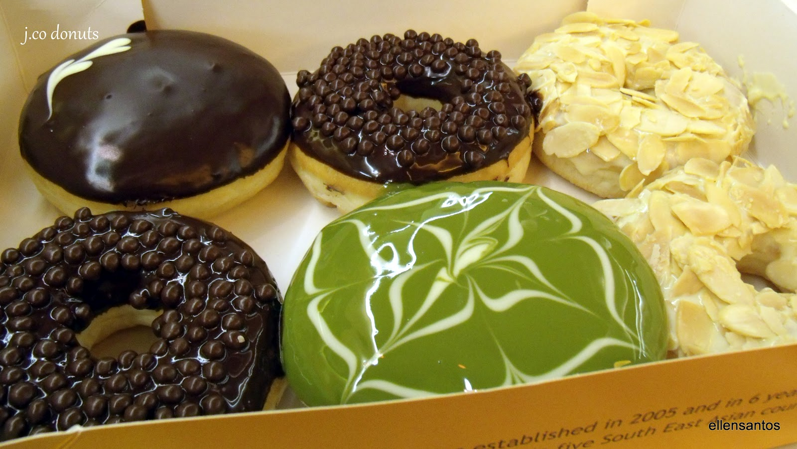 jco donut and coffee J co donuts and coffee, pasay: see 24 unbiased reviews of j co donuts and  coffee, rated 3 of 5 on tripadvisor and ranked #241 of 535 restaurants in pasay.