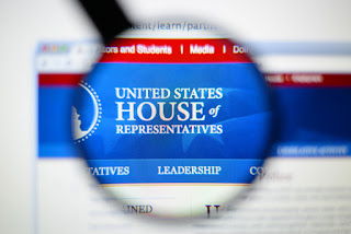 Official website of The House of Representatives