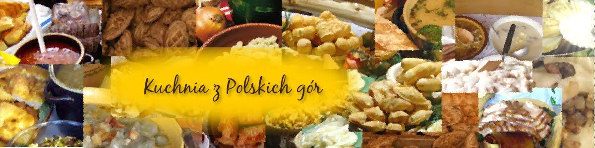 Kuchnia Góralska Przepisy Potrawy Regionalne Góralskie