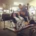 Treino de Pernas - Gracyanne Barbosa - Quadríceps e Posterior