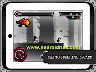 Haunted Night-Running Game Android Game Download,