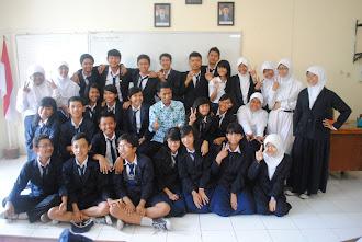 My Class :)