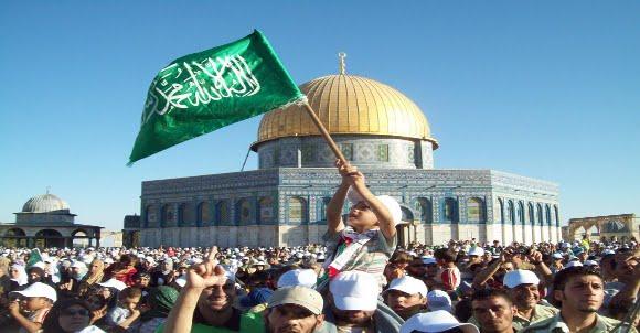 Pembakaran Masjid Al Aqsha
