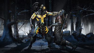 Papel de parede de jogos Mortal Kombat Scorpion. Download Mortal Kombat Scorpion desktop wallpapers in hd widescreen high quality resolutions for free.