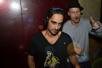 dj patrick bo & mike@rauch club 17.01.2015