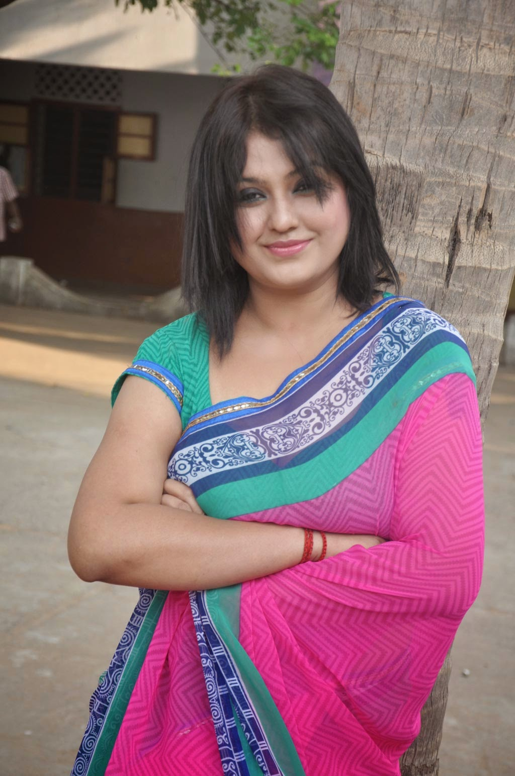 Commit Tamil actress aunty that would
