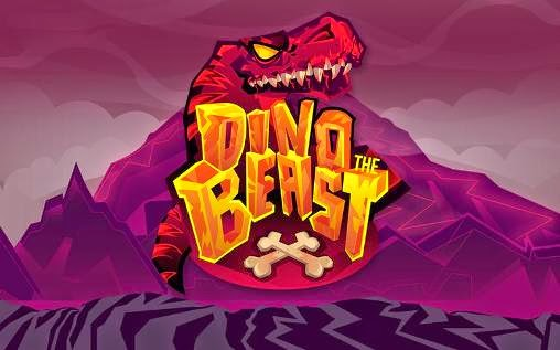 Dino The Beast : Dinosaur Game