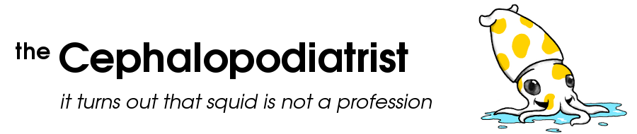 The Cephalopodiatrist