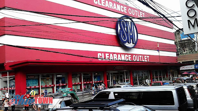 SM Clearance Outlet, Quiapo