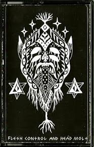 "Flesh Molt ""Gigashadow"" cassette c22 (AE64) 2011"