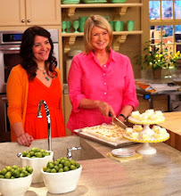 Watch Beth on Martha Stewart