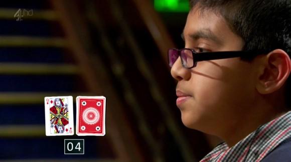 Child Genius - Series 2, Episode 4
