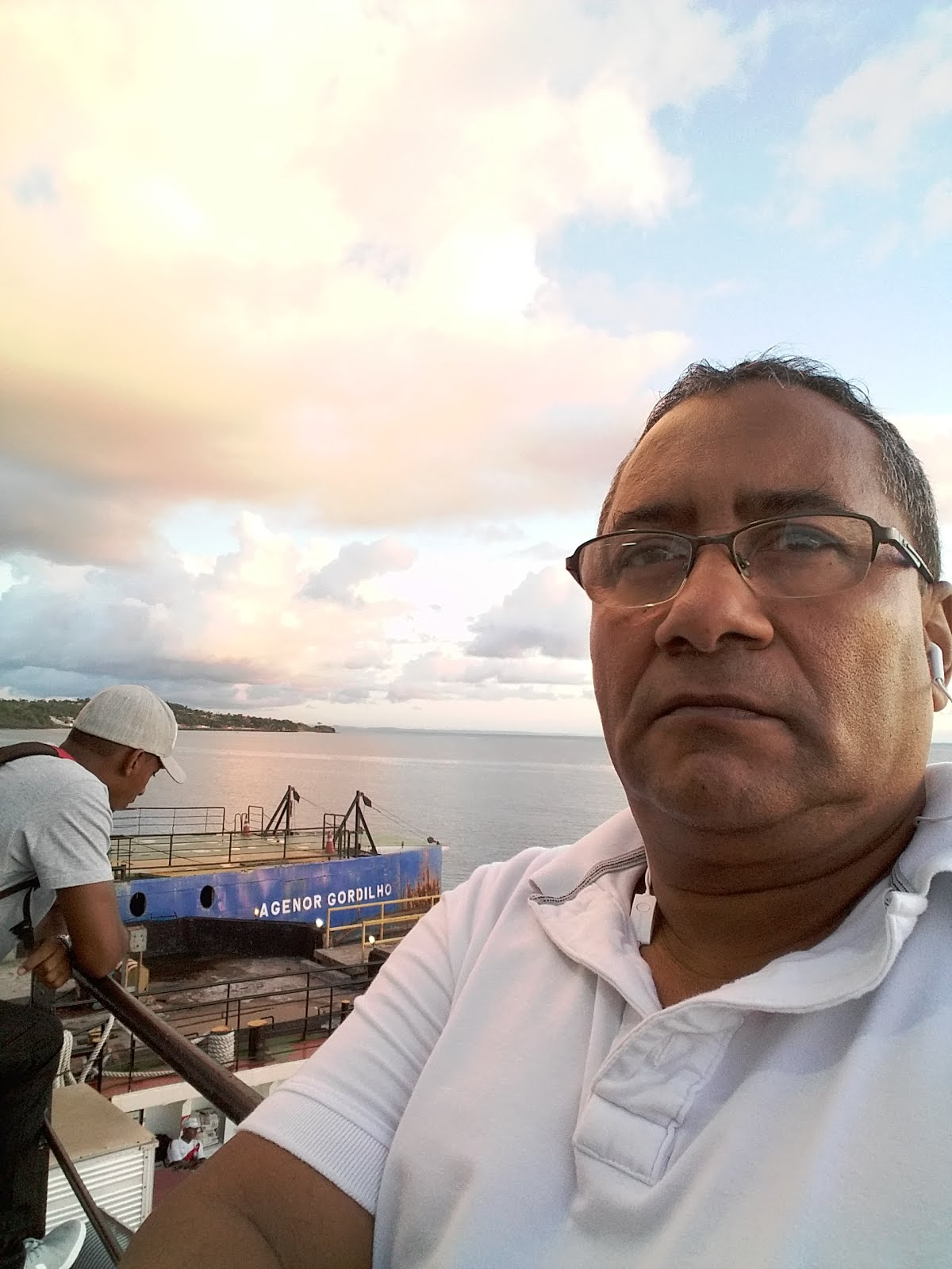 Raymundo Joseh Evangelista da Silva