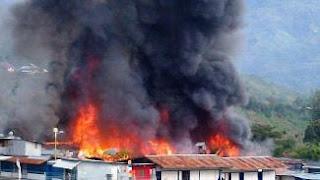 Serangan terhadap Muslim Tolikara Papua
