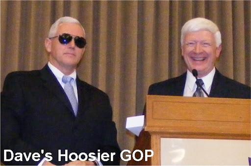 Dave's Hoosier GOP