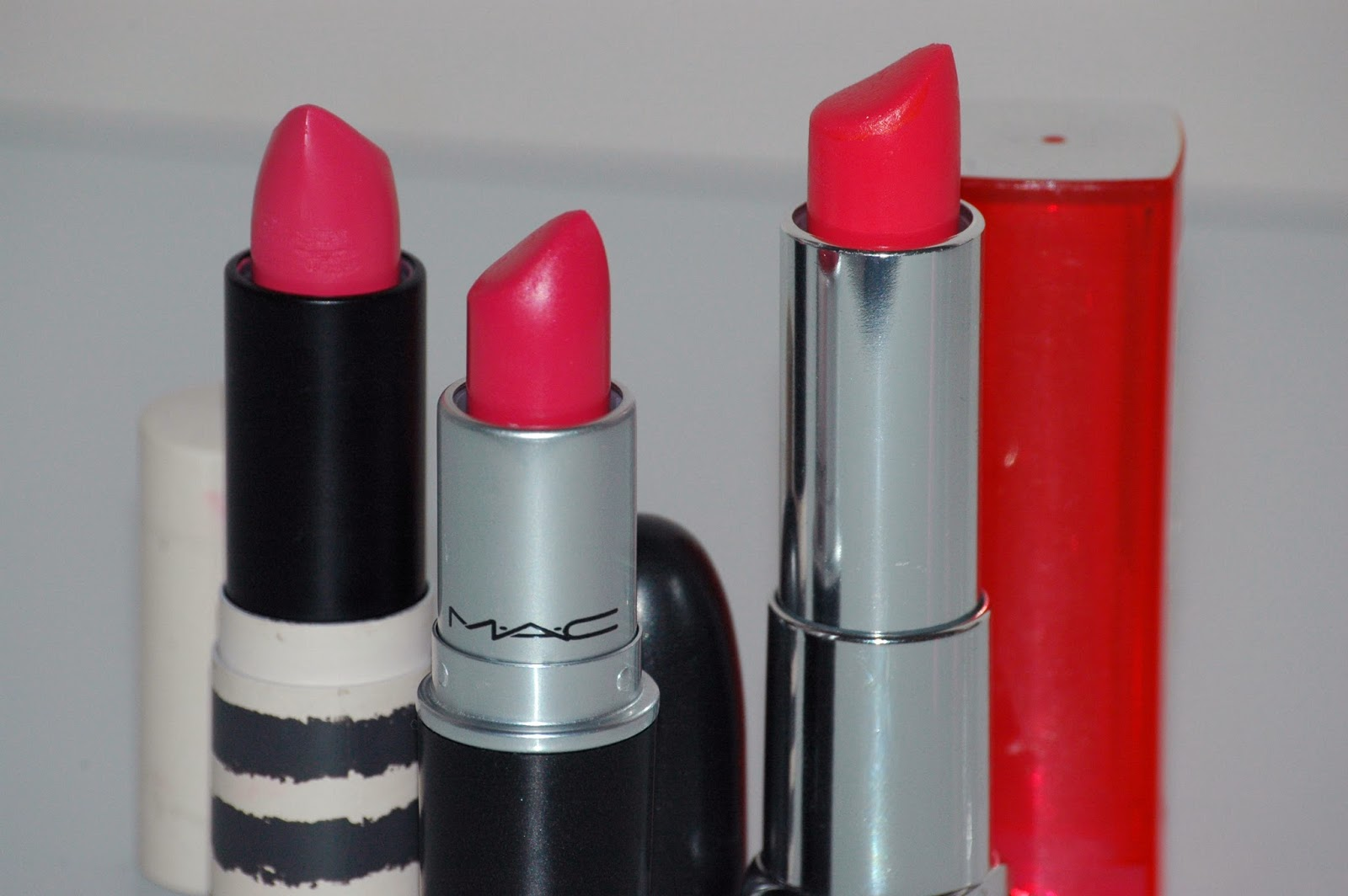 Mac Lipstick Dupes Impassioned