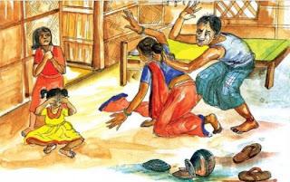 ::কানাইঘাটে আন্তর্জাতিক নারী নির্যাতন প্রতিরোধ পক্ষ উদ্যাপিত ::