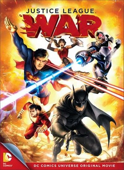 Download Liga da Justiça Guerra AVI Dual Áudio + RMVB Dublado BDRip Torrent